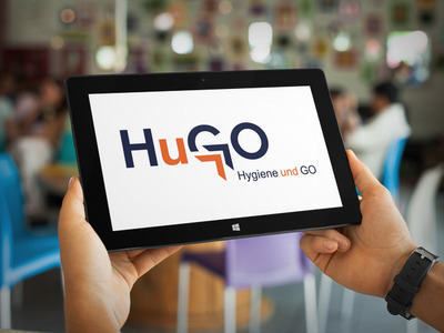 HuGO_Logo_Screen